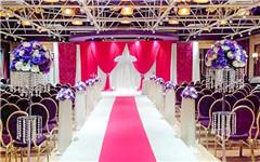西宁大厦八角宫婚宴图片