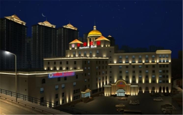 东湖宾馆婚宴图片