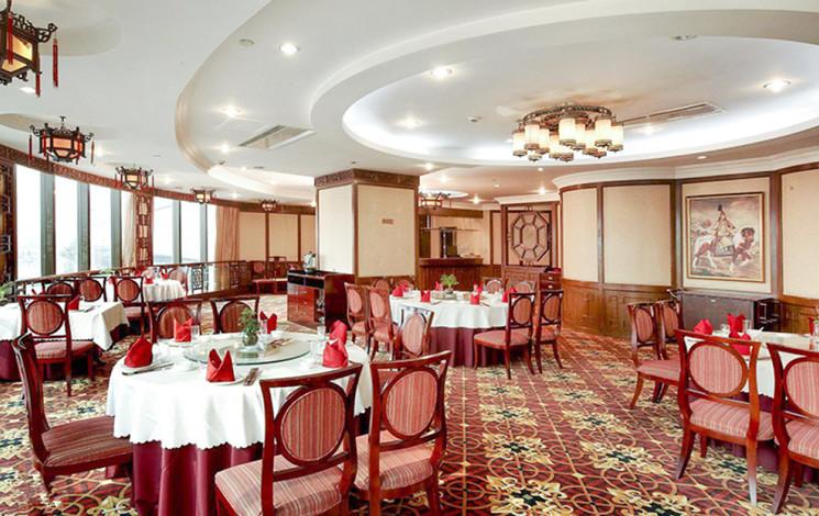 金皇大酒店婚宴图片