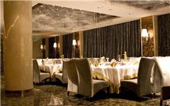 伊蘭世家国际餐饮会馆婚宴价格
