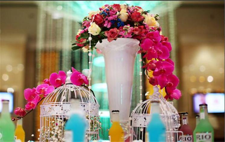 柏郡酒店婚宴图片
