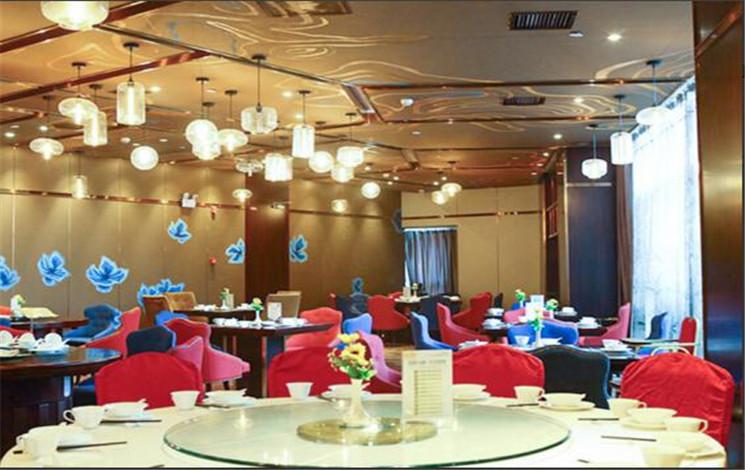 新长福 中欣店婚宴图片