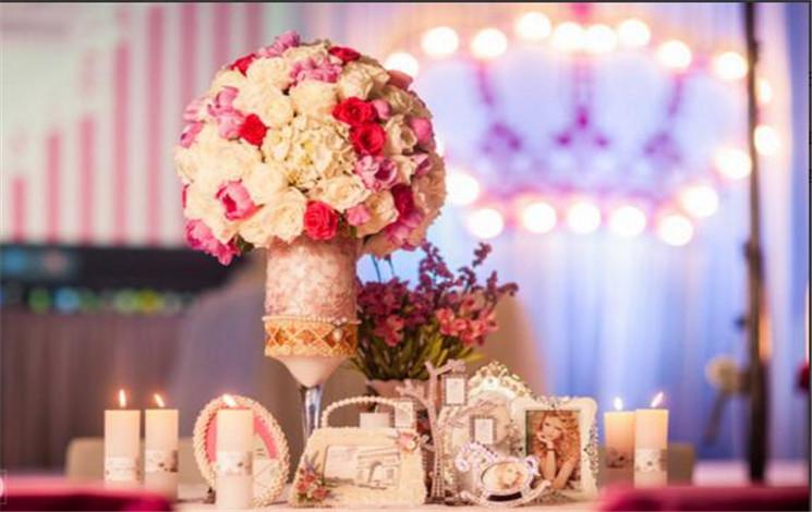 长沙佳程酒店婚宴图片