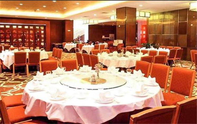 长沙君逸康年大酒店婚宴图片
