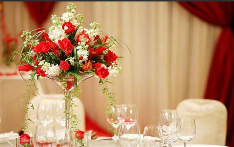 长沙金房国际大酒店婚宴图片