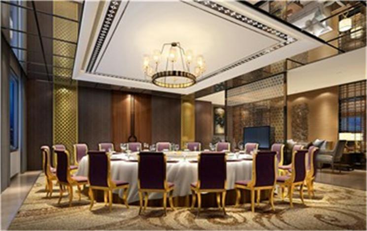 海迪耶国际饭店婚宴图片