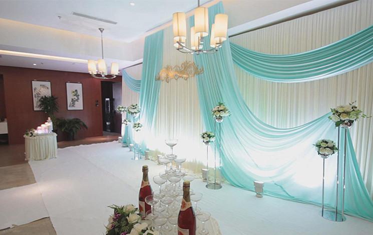 一品四海家宴婚宴图片