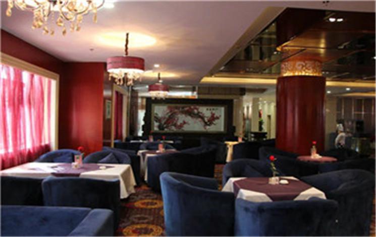 德宫大酒店婚宴图片