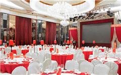 金麓国际大酒店婚宴图片