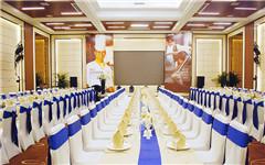 长沙茉莉花国际酒店婚宴图片