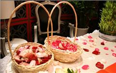 爱琴海西餐厅 3F