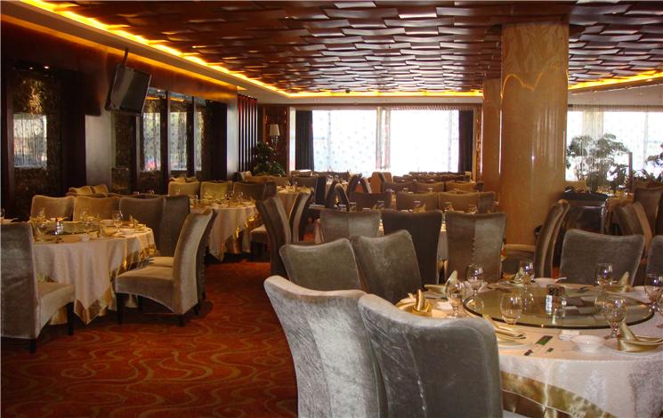伊蘭世家国际餐饮会馆婚宴图片