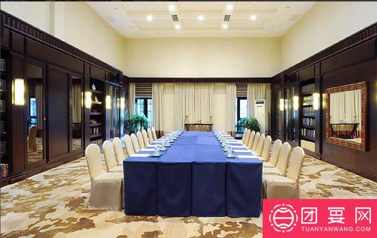 上海金地岚韵酒店婚宴图片