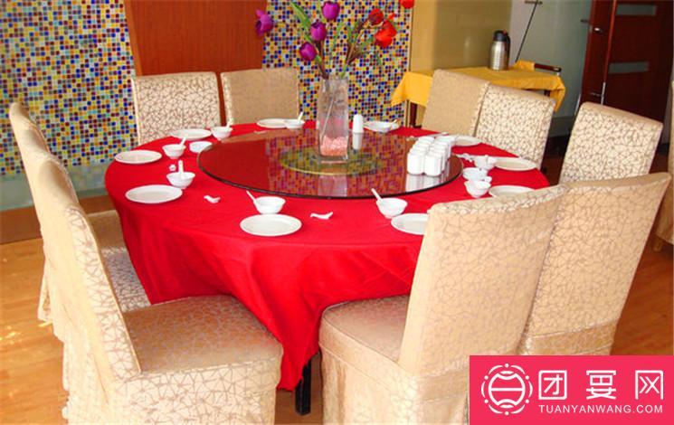 光明村大酒店婚宴图片