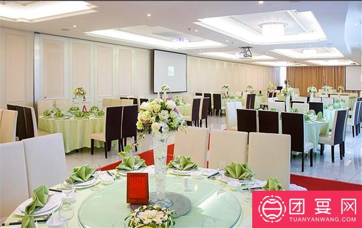 蓝葆德 誉诺私人婚礼会馆婚宴图片