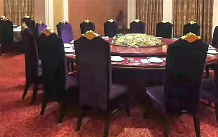 丽枫酒店婚宴图片
