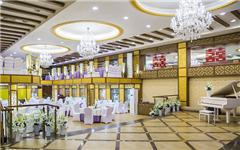 北京今天假日婚礼堂婚宴价格