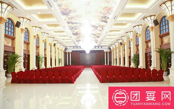 惠通永源酒店婚宴图片