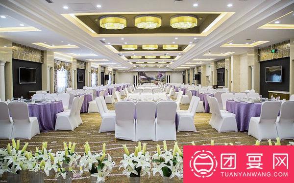 北京今天假日婚礼堂婚宴图片