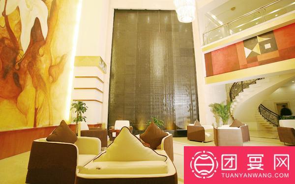 北京建银饭店婚宴图片