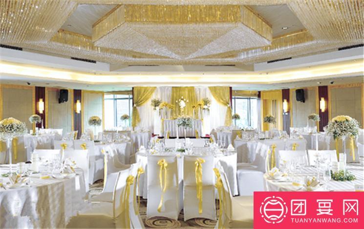 东怡大酒店婚宴图片