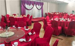 宴会厅 7F