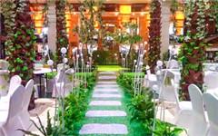 空中花园餐厅