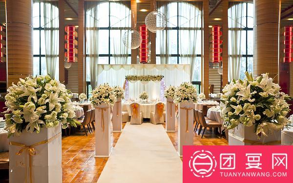 小南国 虹梅路店婚宴图片