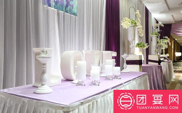 书香世家会所酒店婚宴图片