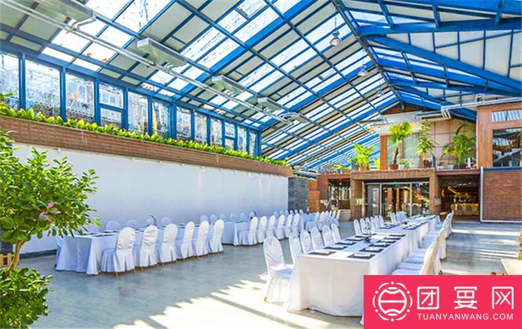 荔枝屋 婚礼堂婚宴图片