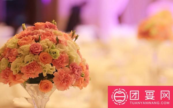 燕兰楼 中关村店婚宴图片