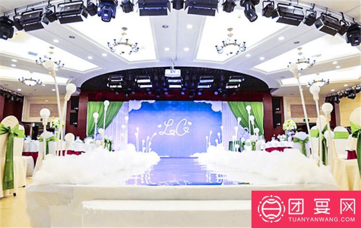 华融大厦婚宴图片