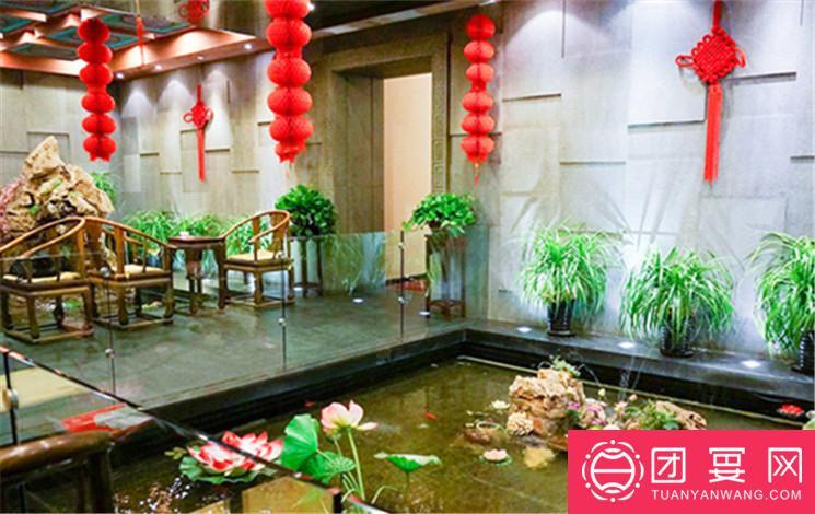 大三元酒家婚宴图片