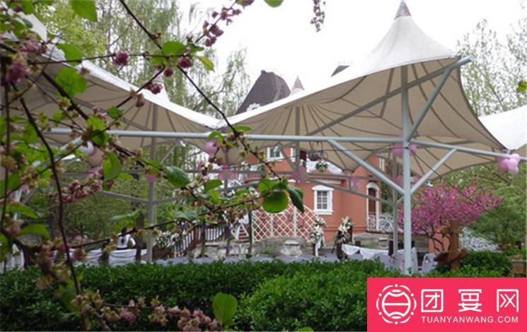 陶然花园酒店婚宴图片