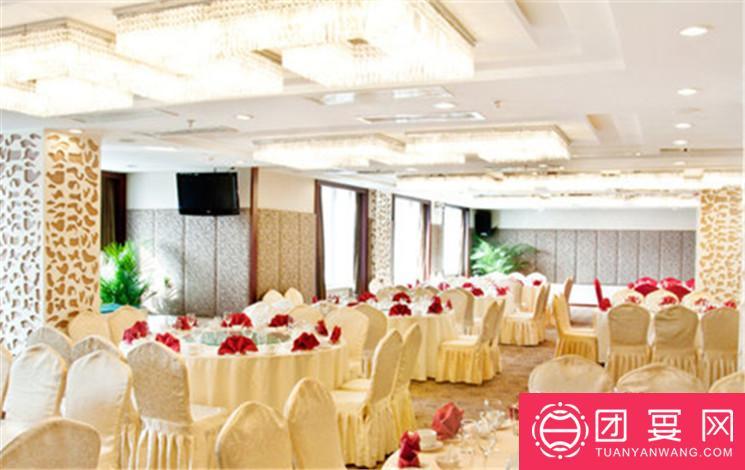 北京金都假日酒店婚宴图片