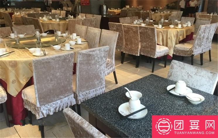 青霞饭店婚宴图片