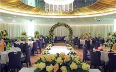 音乐主题钢琴餐厅 1F