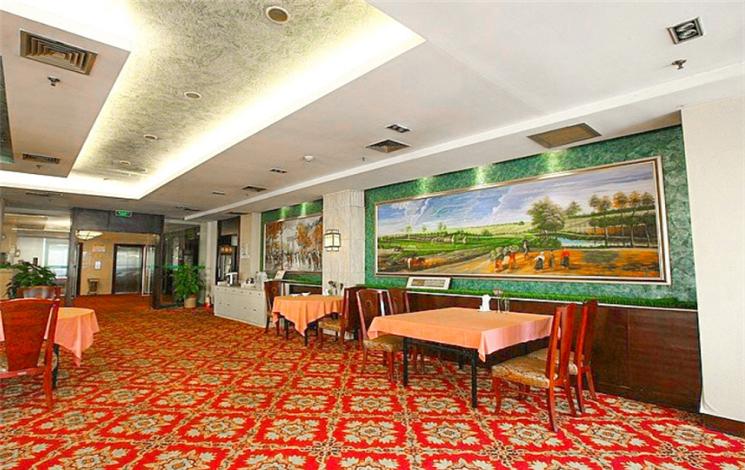 安徽康源大酒店婚宴图片