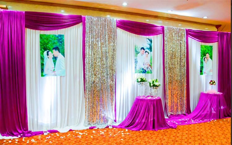 尚都酒店婚宴图片