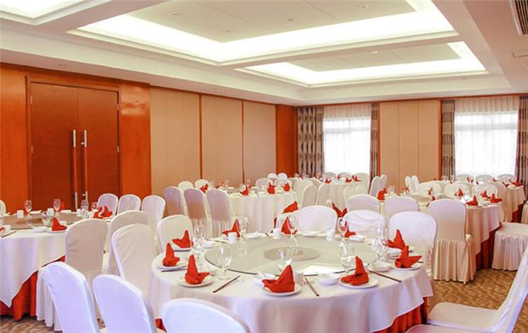 塞纳河畔·庐州八号酒店婚宴图片