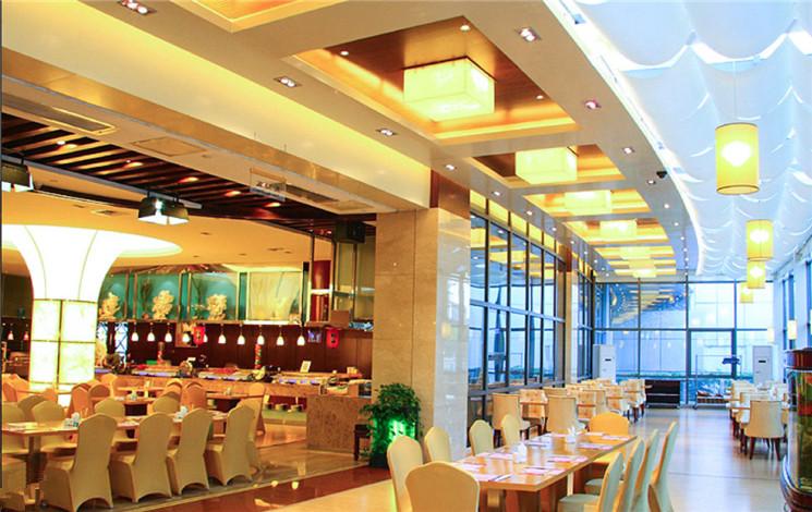 天鹅湖大酒店婚宴图片