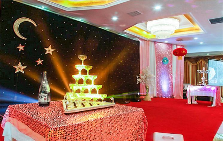 庐州宴婚宴图片