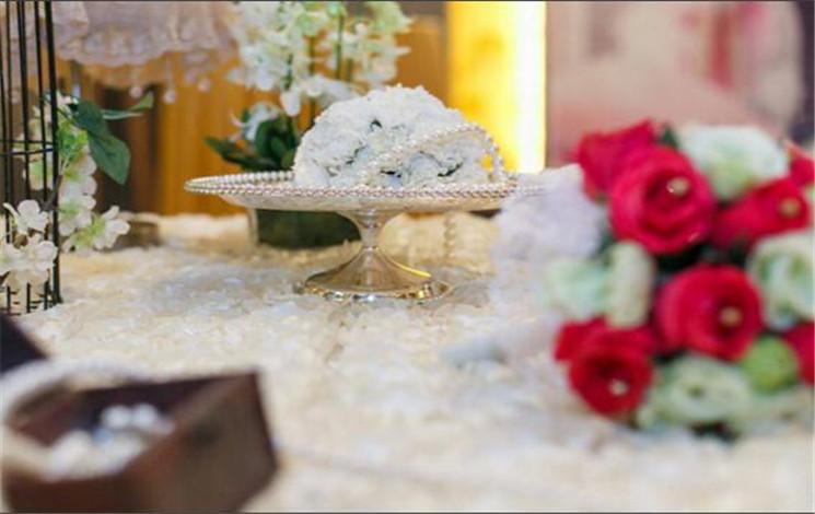 合肥瑞能CEO国际酒店婚宴图片