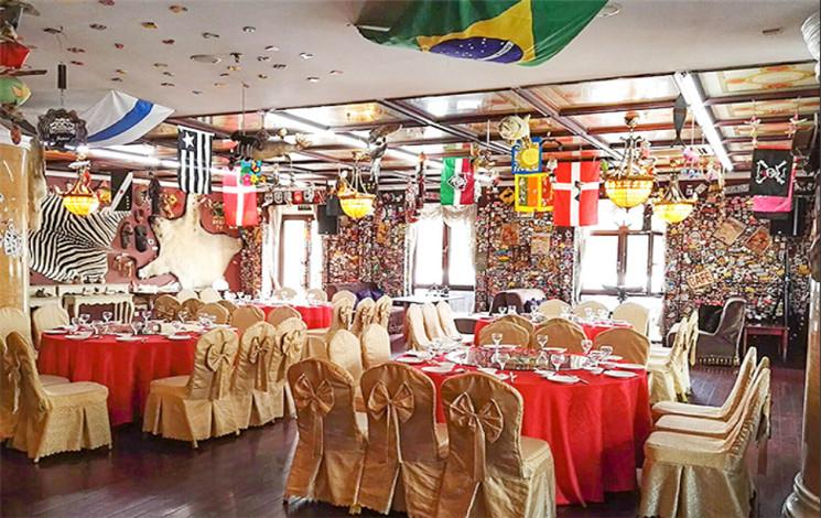 千葉酒店婚宴图片