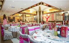 喜泰丰中餐厅2F