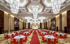 上海滩大宴会厅