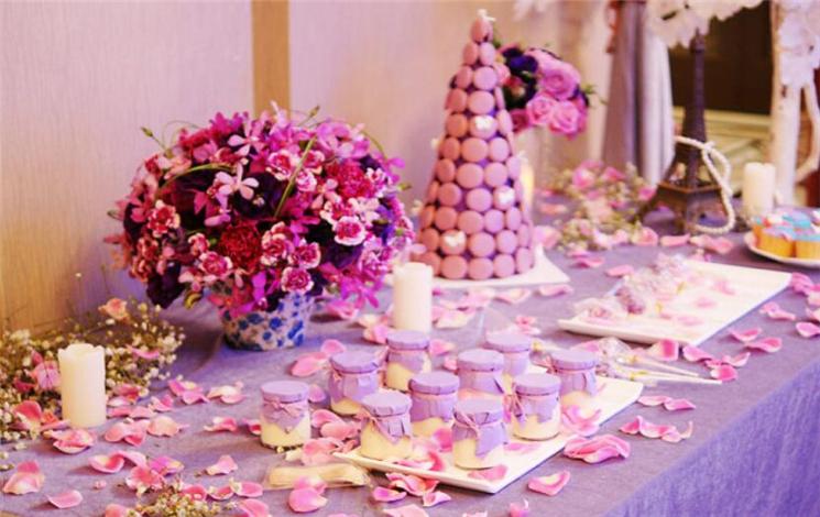 昱德来酒楼 和平店婚宴图片