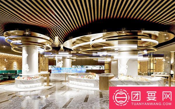 金源酒店 丽泽店婚宴图片
