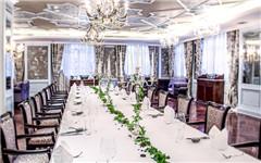 绅公馆婚宴价格