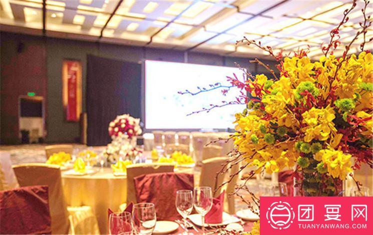 龙之梦大酒店婚宴图片